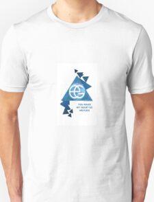 Ellie Goulding Case T-Shirt