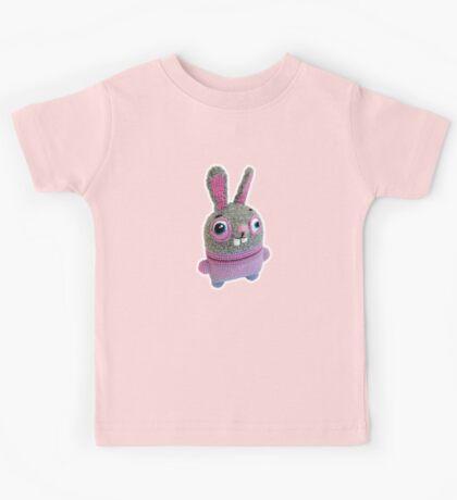 Bernadette Bunny Kids Tee