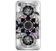 Eightfold In Spirits iPhone Case/Skin