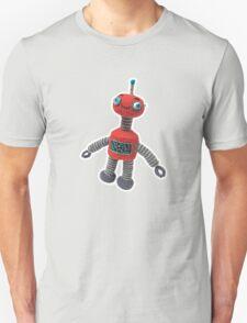 Robbie Robot T-Shirt