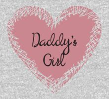 Daddy's Girl for Kids Kids Clothes