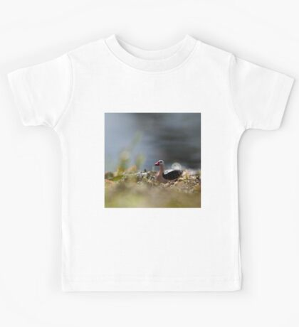 Duck by the Water Kids Tee