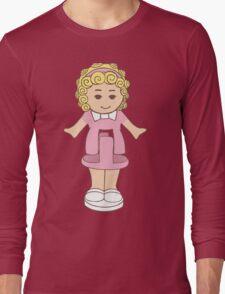 Polly Pocket Long Sleeve T-Shirt