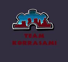 Team Korrasami Tank Top