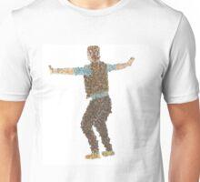 Raptor Training Unisex T-Shirt