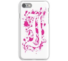 Every Time I Die - Negative Space 'I' iPhone Case/Skin