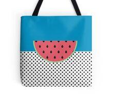 WaterSplash Tote Bag