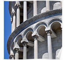 Pisa's Miracles V Poster