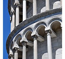 Pisa's Miracles V Photographic Print
