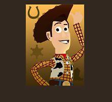 Toy Story Woody's Roundup T-shirt Unisex T-Shirt