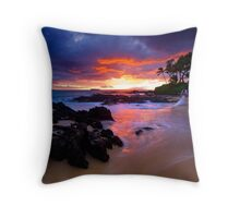 Pa'ako Fairytale  Throw Pillow