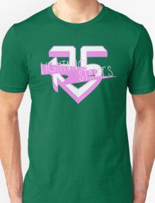 Lightning Strikes R5 T-Shirt