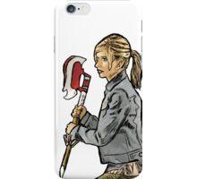 Slayerhood iPhone Case/Skin