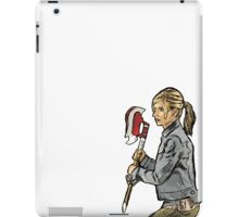 Slayerhood iPad Case/Skin