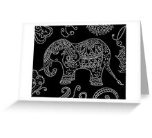 Light & Love for Nepal 4 Greeting Card