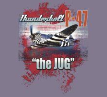 the jug P-47 T-Shirt