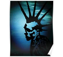 13 Inches of Liberty Poster