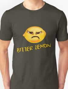 BITTER LEMON T-Shirt