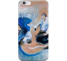 Impulse - Aikido iPhone Case/Skin