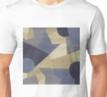 Abstract XXV Unisex T-Shirt