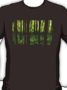 Depths of the Forest  T-Shirt