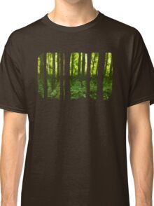 Depths of the Forest  Classic T-Shirt