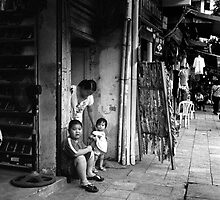 Hanoi  by docophoto