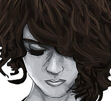 Hair by Manuel Guardado