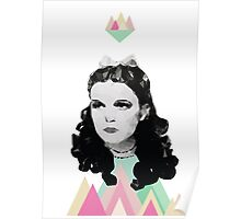 Dorothy //triangles Poster