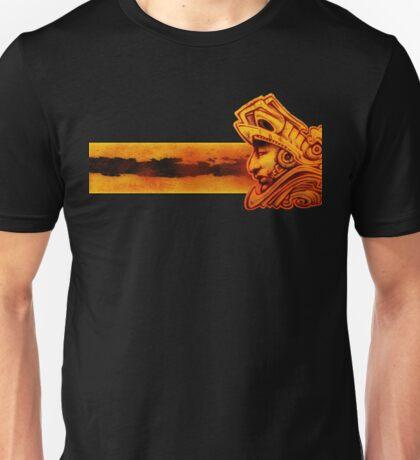 Aztec roots Unisex T-Shirt