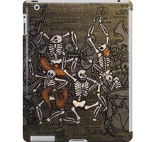 Vida Futura iPad Case/Skin