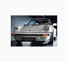 Porsche 911 Turbo Cabrio Study - Porsche Museum Unisex T-Shirt
