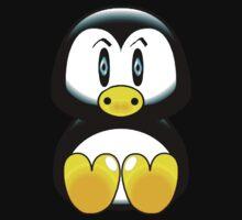 penguin t-shirt One Piece - Long Sleeve