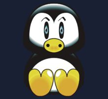 penguin t-shirt Kids Clothes