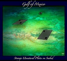 Gulf of Mexico Dream Vision First of Three by mcyoung