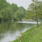 Littleport river by Feesbay