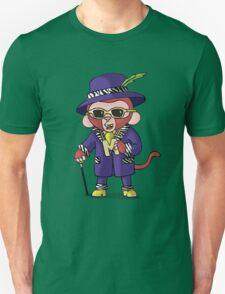 P.I.M.P Munkey Unisex T-Shirt