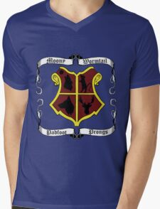 Marauders Mens V-Neck T-Shirt