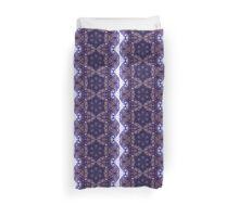 Blue Star Design Duvet Cover