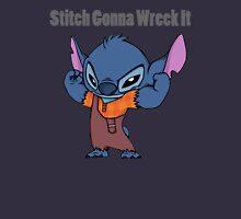Stitch Gonna Wreck It Tank Top
