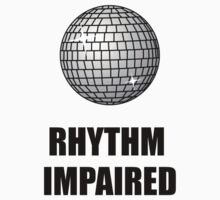 Rhythm Impaired Kids Clothes