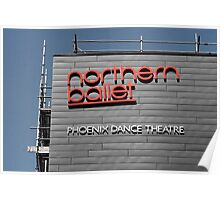 northern ballet Poster
