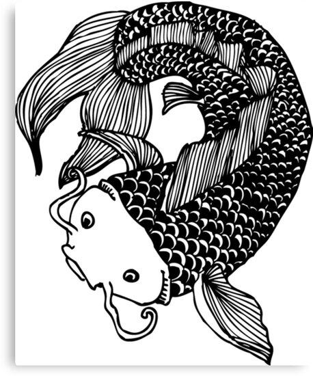 Fish by Freja Friborg