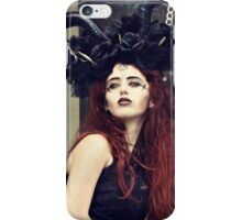 """Lilith"" 5 iPhone Case/Skin"