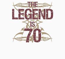 Men's Funny 70th Birthday Unisex T-Shirt