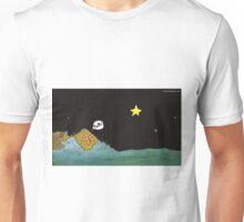Starfish Abandonment Unisex T-Shirt