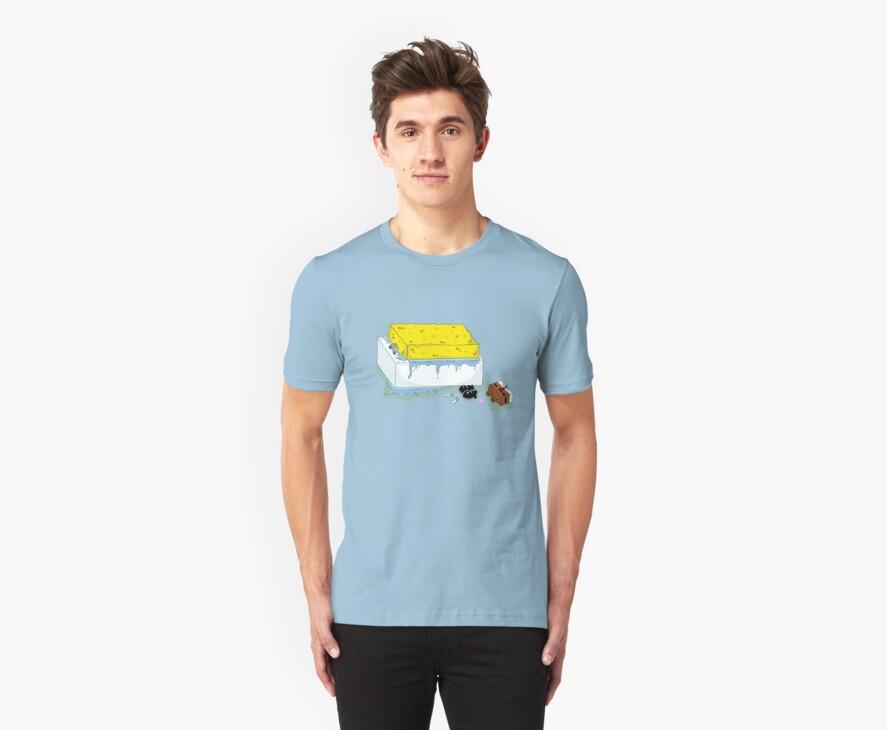 Spongebath by Randyotter