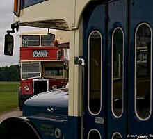 Blackpool Service? by David J Knight