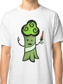 Broke Lee the Triumphant! Classic T-Shirt
