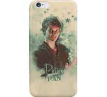 Faith, Trust and a little bit of Pixie Dust;  iPhone Case/Skin